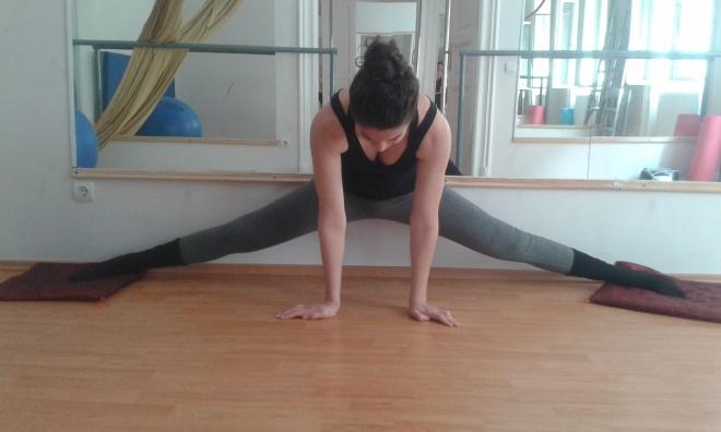 Véget ért a Stretching Challenge 2.
