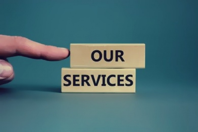Our Services (english version)