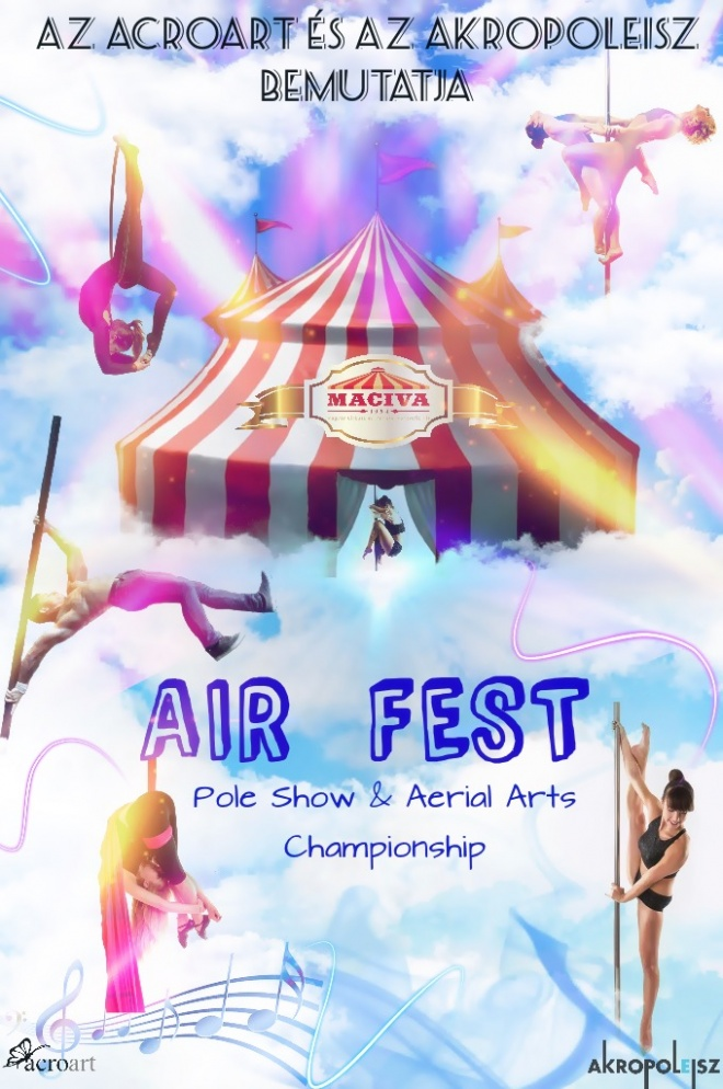 AIR FEST Championship 2020 English version