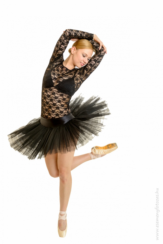 balett Budapest