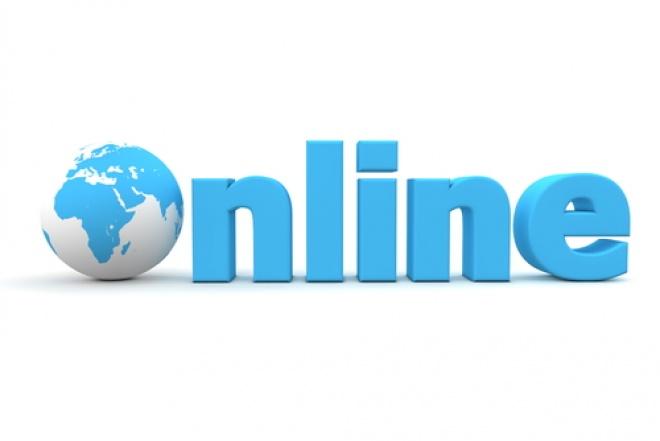 Online edzés