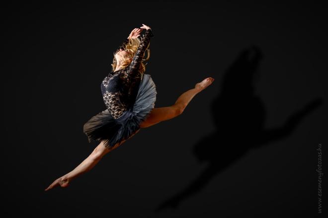 Balett kurzus